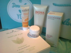 Douglas Box of Beauty Februar 2012