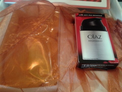 Oil of Olaz 1