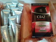 Oil of Olaz 2