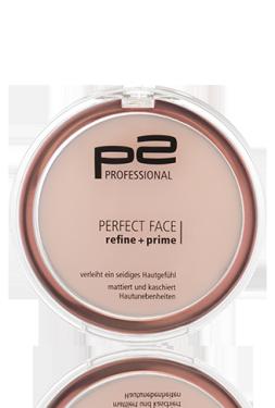 perfect face refine+prime